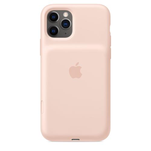 Apple MWVN2ZM/A Handy-Schutzhülle 14,7 cm (5.8 Zoll) Cover Pink (Pink)