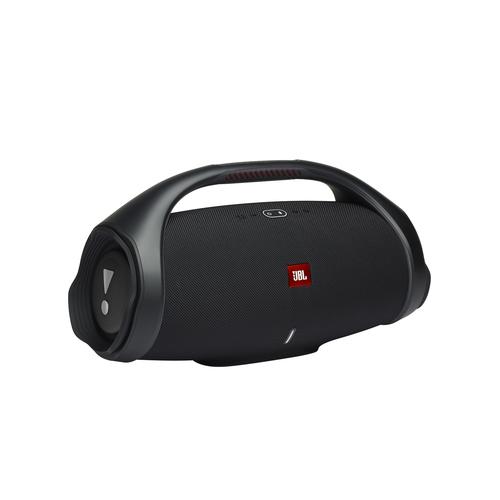 JBL Boombox 2 Tragbarer Stereo-Lautsprecher Schwarz 80 W (Schwarz)