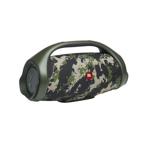 JBL Boombox 2 Tragbarer Stereo-Lautsprecher Khaki 80 W (Khaki)