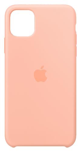 Apple MY1H2ZM/A Handy-Schutzhülle 16,5 cm (6.5 Zoll) Cover Orange (Orange)