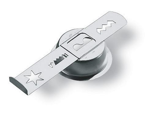 Bosch MUZ45SV1 Küchen- & Haushaltswaren-Zubehör (Silber)