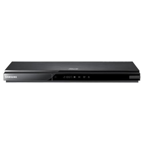 Samsung BD-D5500 Blu-Ray Spieler (Schwarz)