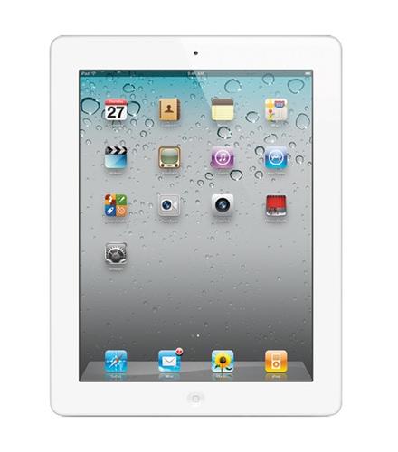 Apple iPad 2 16GB Weiß (Weiß)