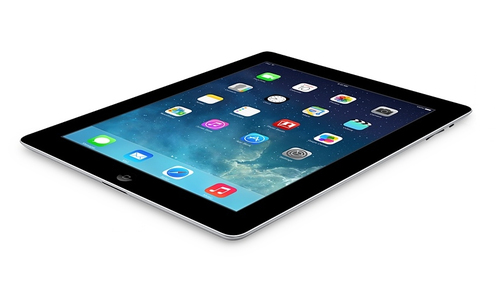 Apple iPad 2 2 16GB Wi-Fi + 3G (Schwarz, Weiß)