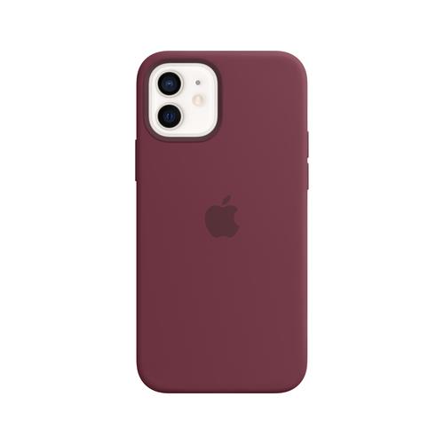 Apple MHL23ZM/A Handy-Schutzhülle 15,5 cm (6.1 Zoll) Cover Violett (Violett)