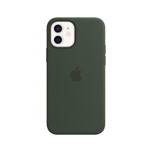 Apple MHL33ZM/A Handy-Schutzhülle 15,5 cm (6.1 Zoll) Cover Grün (Grün)
