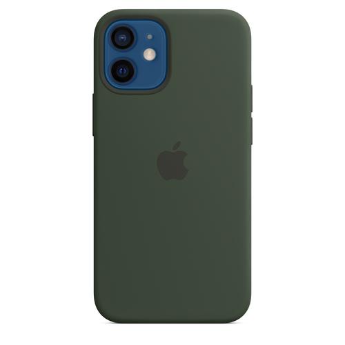 Apple MHKR3ZM/A Handy-Schutzhülle 13,7 cm (5.4 Zoll) Cover Grün (Grün)