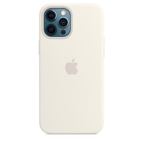 Apple MHLE3ZM/A Handy-Schutzhülle 17 cm (6.7 Zoll) Cover Weiß (Weiß)