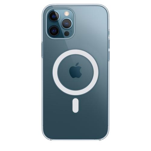 Apple MHLN3ZM/A Handy-Schutzhülle 17 cm (6.7 Zoll) Cover Transparent (Transparent)