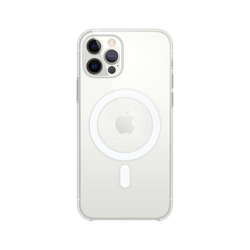 Apple MHLM3ZM/A Handy-Schutzhülle 15,5 cm (6.1 Zoll) Cover Transparent (Transparent)