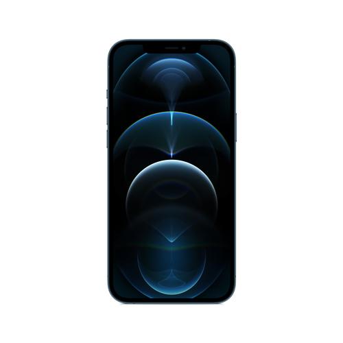 Apple iPhone 12 Pro Max 17 cm (6.7 Zoll) Dual-SIM iOS 14 5G 128 GB Blau (Blau)