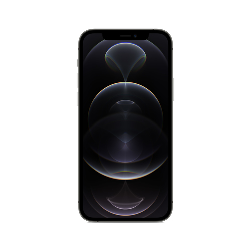 Apple iPhone 12 Pro 15,5 cm (6.1 Zoll) Dual-SIM iOS 14 5G 512 GB Graphit (Graphit)
