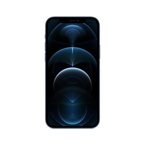 Apple iPhone 12 Pro 15,5 cm (6.1 Zoll) Dual-SIM iOS 14 5G 256 GB Blau (Blau)