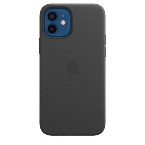 Apple MHKG3ZM/A Handy-Schutzhülle 15,5 cm (6.1 Zoll) Cover Schwarz (Schwarz)