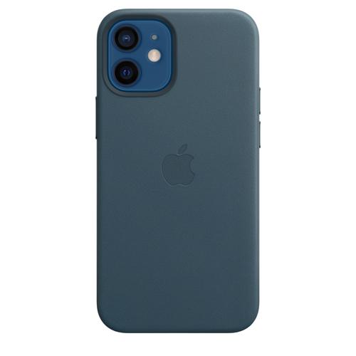 Apple MHK83ZM/A Handy-Schutzhülle 13,7 cm (5.4 Zoll) Cover Blau (Blau)