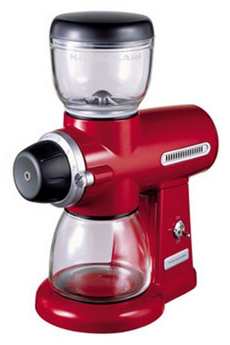 KitchenAid Artisan 5KCG100 (Rot)