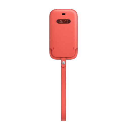 Apple MHMN3ZM/A Handy-Schutzhülle 13,7 cm (5.4 Zoll) Pink (Pink)