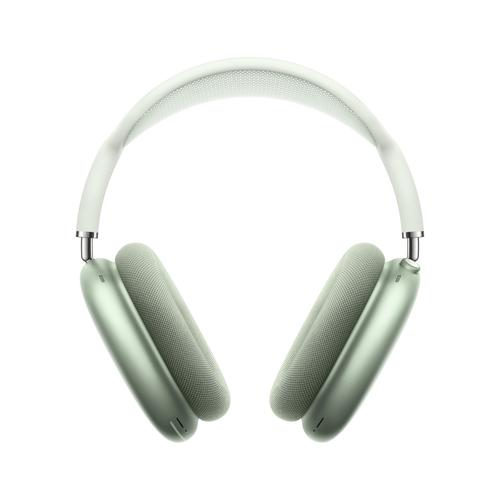 Apple AirPods Max Kopfhörer Kopfband Bluetooth Grün (Grün)