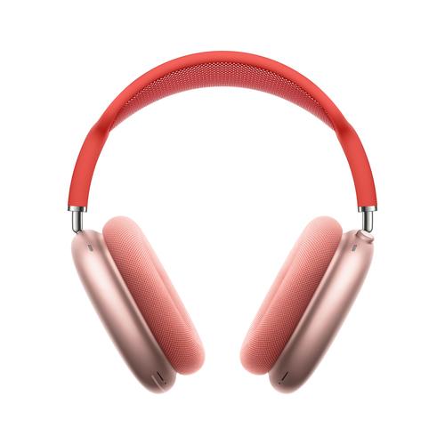 Apple AirPods Max Kopfhörer Kopfband Bluetooth Pink (Pink)