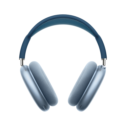 Apple AirPods Max Kopfhörer Kopfband Bluetooth Blau (Blau)