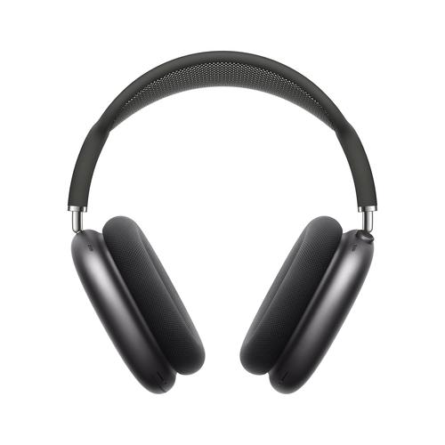 Apple AirPods Max Kopfhörer Kopfband Bluetooth Grau (Grau)