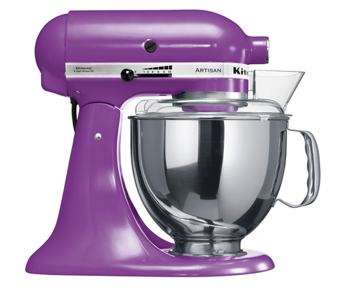 KitchenAid Artisan (Lila)