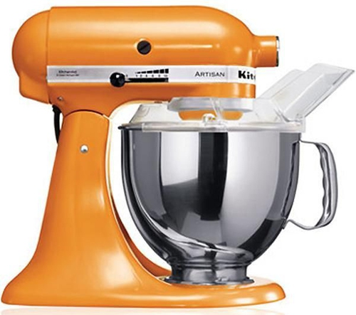 KitchenAid Artisan (Orange)