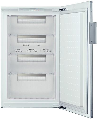 Siemens GF18DA60 Gefriermaschine (Weiß)