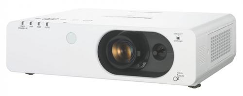 Panasonic PT-FW430E Beamer/Projektor (Weiß)