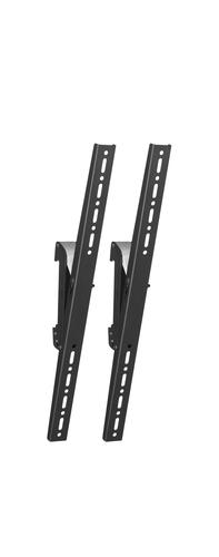 Vogel's PFS 3306 Display-Adapterstrips, 630 mm (Schwarz)