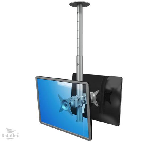 Dataflex ViewMate Style Monitor Arm 572 (Grau)