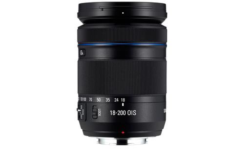 Samsung 18-200mm F3.5-6.3 ED OIS (Schwarz)