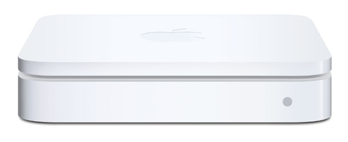 Apple Airport Extreme (Weiß)