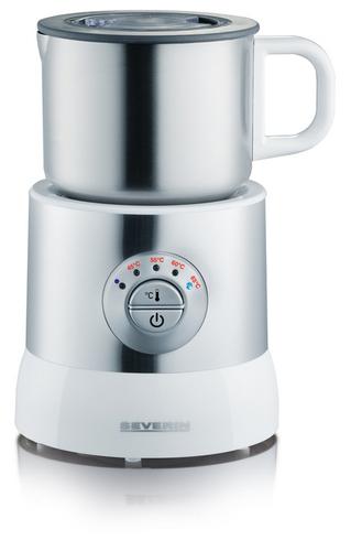 Severin SM 9685 (Silber, Weiß)
