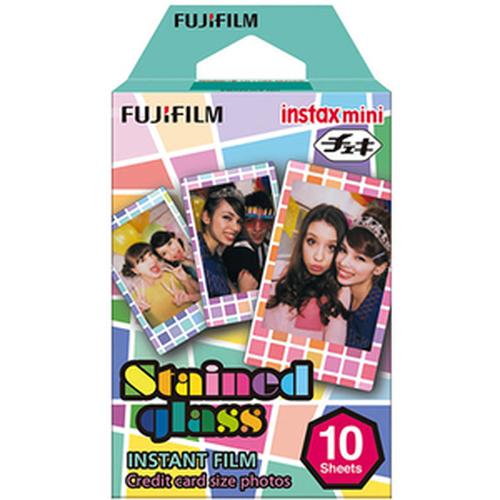 Fujifilm P10GM51208A 10Stück(e) 54 x 86mm Sofortbildfilm