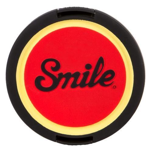 Smile Pin Up Digitalkamera 58mm Mehrfarben Objektivdeckel (Mehrfarben)