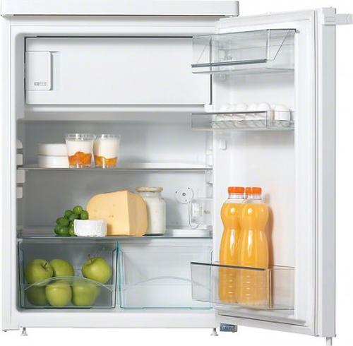 Miele K 12024 S-3 Kühlschrank mit Gefrierfach (Weiß)
