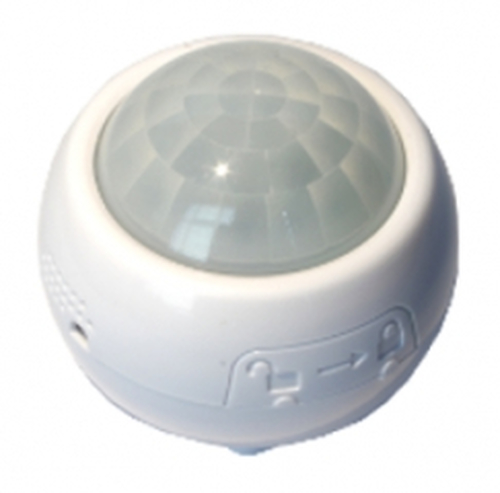 Aeon Labs AEOEZW074 Multimedia-Bewegungssensor (Weiß)