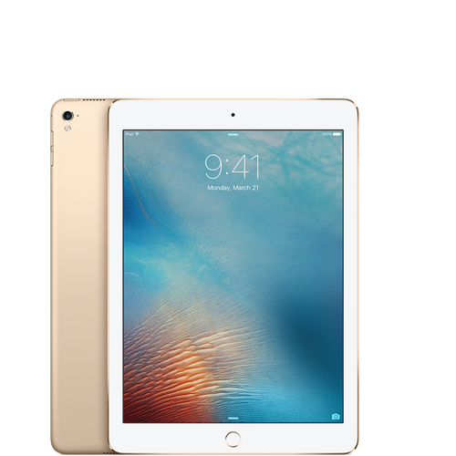 Apple iPad Pro 32GB Gold (Gold)
