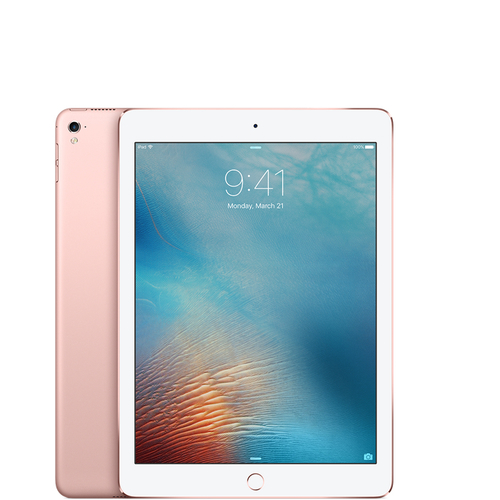 Apple iPad Pro 32GB Pink (Pink)