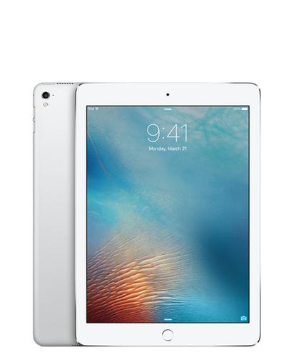 Apple iPad Pro 256GB 3G 4G Silber (Silber)