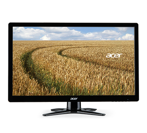 Acer G6 G246HLG 24Zoll Full HD TN Schwarz (Schwarz)