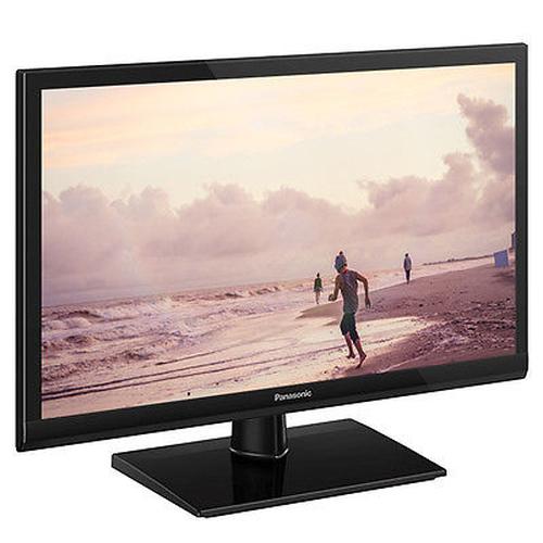 Panasonic VIERA TX-24DW404 24Zoll HD Schwarz LED-Fernseher (Schwarz)