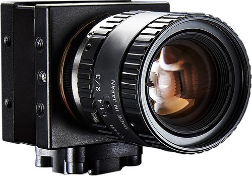 HP 3D Monochrom-Kamera Pro (Schwarz)