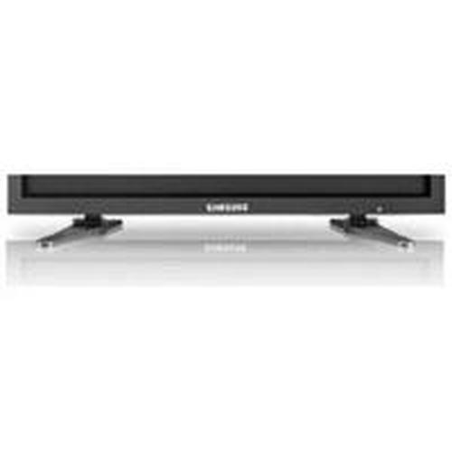 Samsung STN-P4063D Flat panel Bodenhalter (Schwarz)