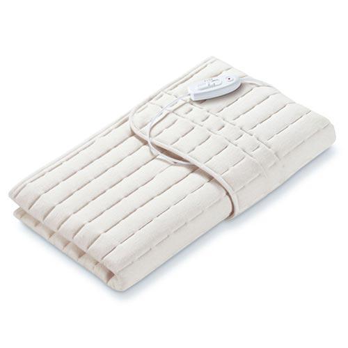 Sanitas SWB 50 60W Fleece Weiß (Weiß)