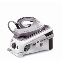 DeLonghi VVX1660 Dampfbügelstation (Violett, Weiß)