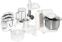 Bosch MUM4880 Küchenmaschine (Weiß)