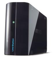Buffalo 2TB LinkStation Mini (Schwarz)
