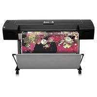 HP Designjet Z3200ps Photo Printer, 44
